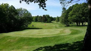 Campbell's Scottish Highlands Golf Course in Salem, NH