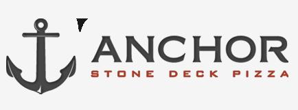 Anchor Stone Deck Pizza in Newburyport, MA