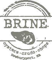 Brine Oysters Crudo Chops in Newburyport, MA