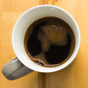 Salem NH Dentist weighs in on the oral benefits of drinking coffee