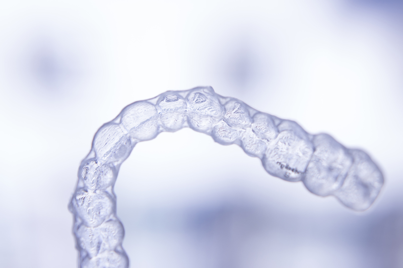 Invisalign Invisible Braces Orthodontic Treatment Salem, NH