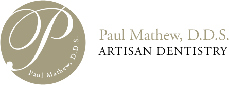 Paul Mathews Logo