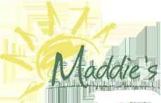Maddie's Coffee Shop in Salem, NH